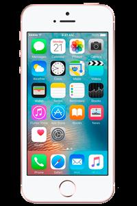 Разблокировать iPhone SE